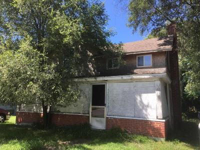 Hillsdale Single Family Home For Sale: 4 Spring Street