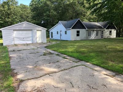 Muskegon Single Family Home For Sale: 2072 E Summit Avenue