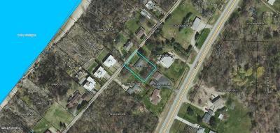 Berrien County Single Family Home For Sale: 3025 Lakeshore Avenue