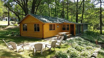 Sand Lake Single Family Home For Sale: 8818 E 128th Street