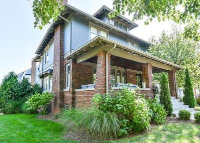 Single Family Home For Sale: 2101 Lake Drive SE