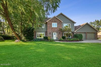 St. Joseph Single Family Home For Sale: 1538 Lupine Drive