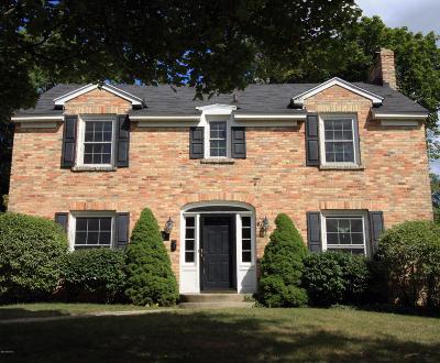 Grand Rapids Single Family Home For Sale: 1018 San Jose Drive SE