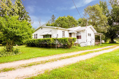 Coloma Single Family Home For Sale: 7227 N Coloma Road