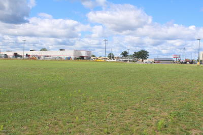Benzie County, Charlevoix County, Clare County, Emmet County, Grand Traverse County, Kalkaska County, Lake County, Leelanau County, Manistee County, Mason County, Missaukee County, Osceola County, Roscommon County, Wexford County Residential Lots & Land For Sale: Vacant 3.8 34 Road