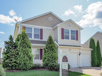Vicksburg Single Family Home For Sale: 1410 Finleys Lane