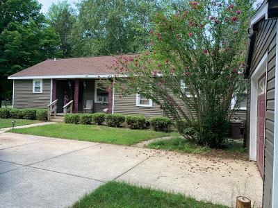 Mears MI Single Family Home For Sale: $107,900