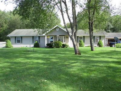 Single Family Home For Sale: 17235 NE Warrior Drive
