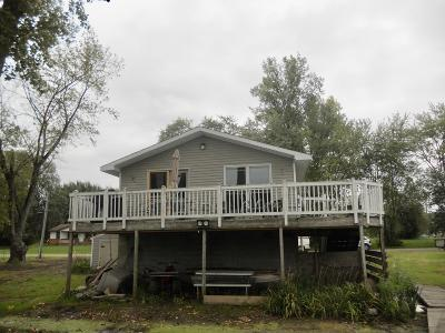 Grand Haven, Spring Lake Single Family Home For Sale: 11561 Van Lopik Avenue