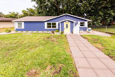 New Buffalo Single Family Home For Sale: 11 Franklin