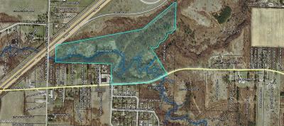 Berrien County, Branch County, Cass County, Calhoun County, Hillsdale County, Jackson County, Kalamazoo County, Van Buren County, St. Joseph County Residential Lots & Land For Sale: 00 Blue Creek Terrace