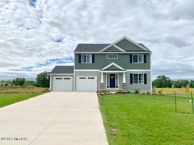Sparta Single Family Home For Sale: 13827 E Harmony Court NE