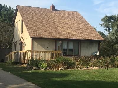 Berrien County Single Family Home For Sale: 4995 W Us 12