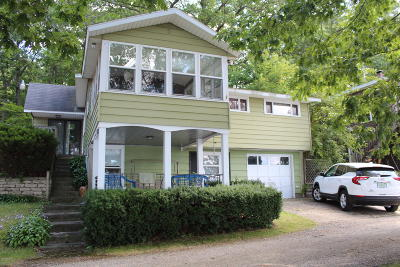 Single Family Home For Sale: 2470 Dagget Road