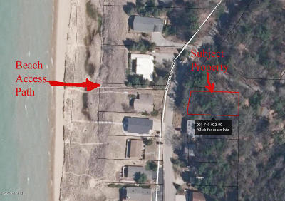Residential Lots & Land For Sale: Lot 22 Montgomery Boulevard