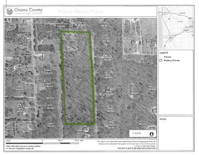 Grand Haven, Spring Lake, Ferrysburg Residential Lots & Land For Sale: 128th Avenue