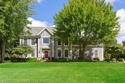 St. Joseph Single Family Home For Sale: 3163 Estates Drive N