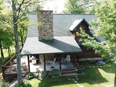 Single Family Home For Sale: 5860 Raymond Drive