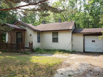 Baldwin Single Family Home For Sale: 2419 W 36th