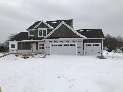 Schoolcraft Single Family Home For Sale: 15918 Silo Street