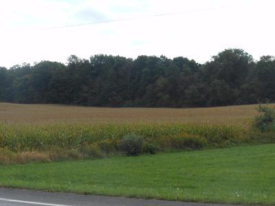 Berrien County, Branch County, Calhoun County, Cass County, Hillsdale County, Jackson County, Kalamazoo County, St. Joseph County, Van Buren County Residential Lots & Land For Sale: E Shawnee Road