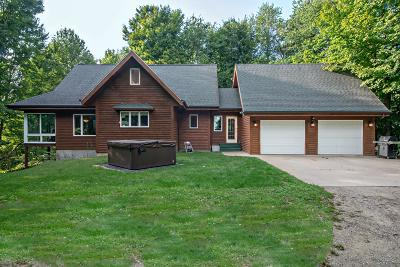 Single Family Home For Sale: 3791 Hochberger Road