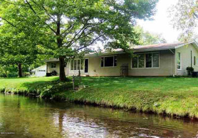 Berrien County, Branch County, Calhoun County, Cass County, Hillsdale County, Jackson County, Kalamazoo County, St. Joseph County, Van Buren County Single Family Home For Sale: 604 Linden Avenue