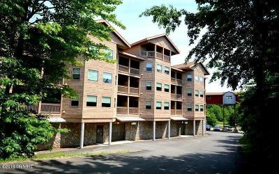 Multi Family Home For Sale: 5900 S Water Road #206-208