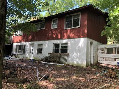 Clinton County, Gratiot County, Isabella County, Kent County, Mecosta County, Montcalm County, Muskegon County, Newaygo County, Oceana County, Ottawa County, Ionia County, Ingham County, Eaton County, Barry County, Allegan County Single Family Home For Sale: 3291 Winnetaska Road