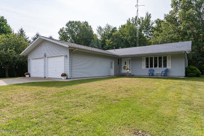 Berrien County, Branch County, Calhoun County, Cass County, Hillsdale County, Jackson County, Kalamazoo County, St. Joseph County, Van Buren County Single Family Home For Sale: 231 Kensington Ln.