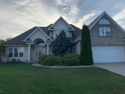 Single Family Home For Sale: 8271 Fairwood Drive