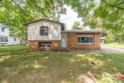 Single Family Home For Sale: 507 Andover Street SE