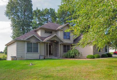 Centreville MI Single Family Home For Sale: $359,900