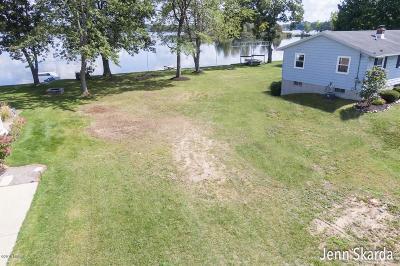 Howard City Residential Lots & Land For Sale: Lot 300 W Suwanee Trail