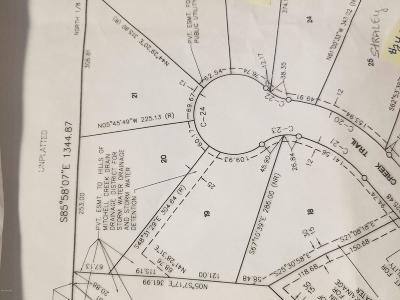 Big Rapids Residential Lots & Land For Sale: 18 Mitchell Creek Trail