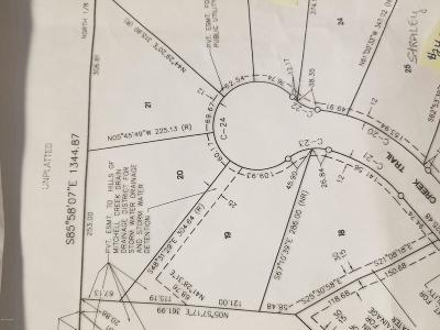 Big Rapids Residential Lots & Land For Sale: 20 Mitchell Creek Trail