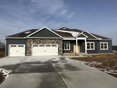 Richland Single Family Home For Sale: 5947 Hidden Oak