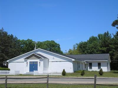 Single Family Home Sold: 14389 State Rd