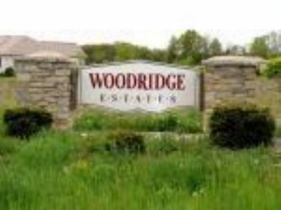 Bridgman Residential Lots & Land For Sale: Woodridge Drive