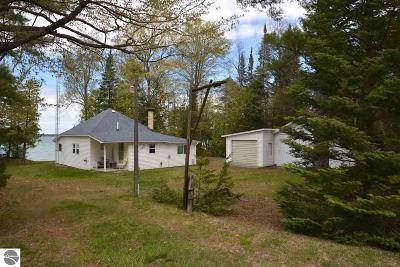 Single Family Home For Sale: 10036 Schweitzer Lane