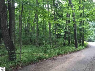 Benzie County Residential Lots & Land Back On Market: Xxx Edwards Avenue