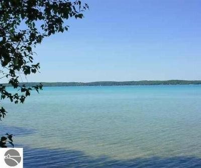 Alden MI Residential Lots & Land For Sale: $620,000