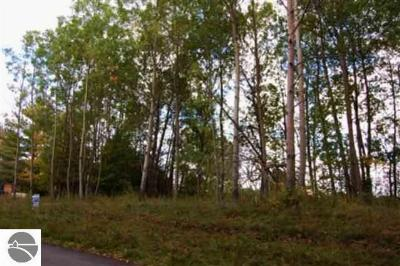 Kewadin MI Residential Lots & Land For Sale: $39,900