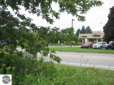 Tawas City Commercial For Sale: M-55