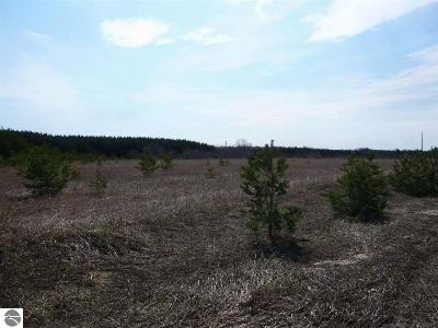 Antrim County Residential Lots & Land Back On Market: Alba Highway
