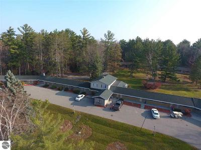 West Branch Commercial For Sale: 2259 S M-76