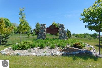 Suttons Bay MI Residential Lots & Land Sold Co-Op Non-Member: $58,000