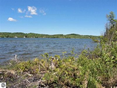 Residential Lots & Land For Sale: 100 Ft/Lot #1 S Lake Leelanau Drive