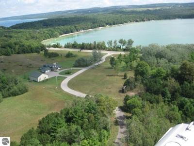 Leland Residential Lots & Land For Sale: N Manitou Trail