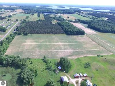 Grand Traverse County Residential Lots & Land For Sale: 7875 Cedar Run